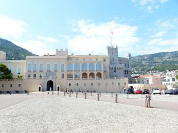 Koninklijk paleis Monaco