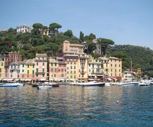 Portofino, Ligurie, Italie 002