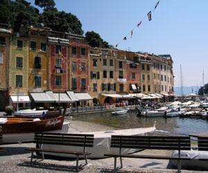 Portofino, Ligurie, Italie 003
