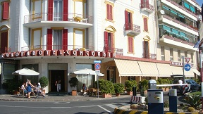 Concordia hotel alassio