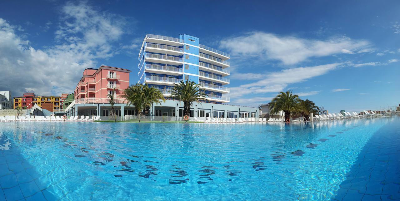 Vakantiepark Ai Pozzi Village & Spa, Loano, Ligurië, Italië (8.3)
