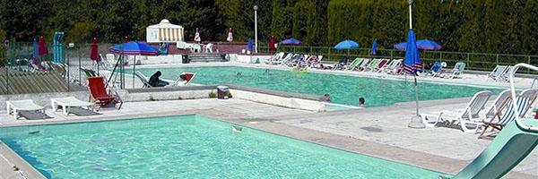 Vakantiepark C'era una Volta, Villanova d'Albenga