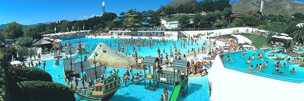 Vakantiepark Il Paese di Ciribi, Ceriale