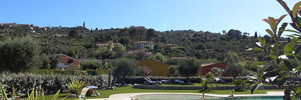 Vakantiepark Rebi Village resort, Imperia
