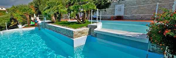 Vakantiepark Villa Giada, Imperia